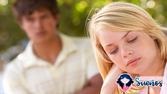 significado soñar con ex novio