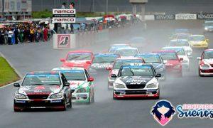 Soñar con carreras de coches