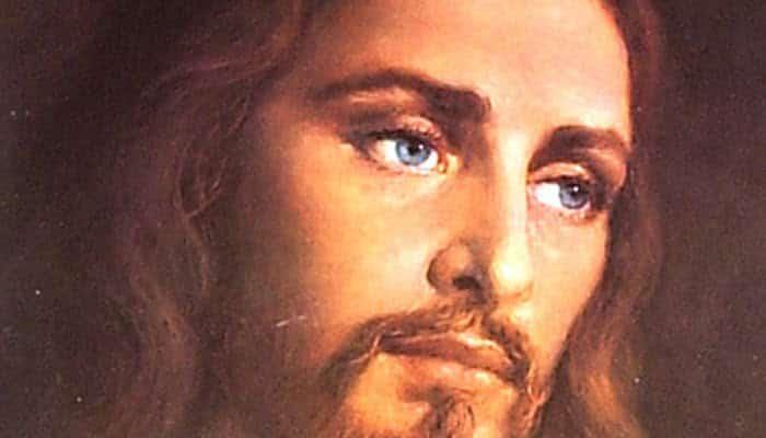 jesucristo hablando imagen