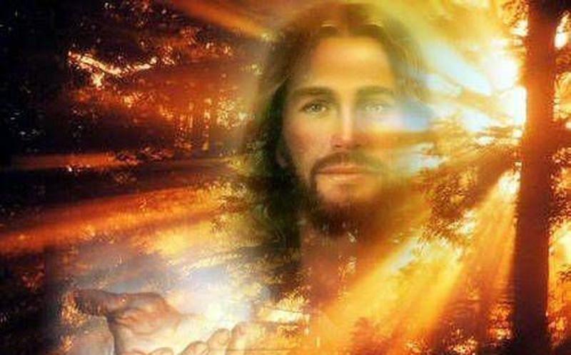soñar con jesucristo 1