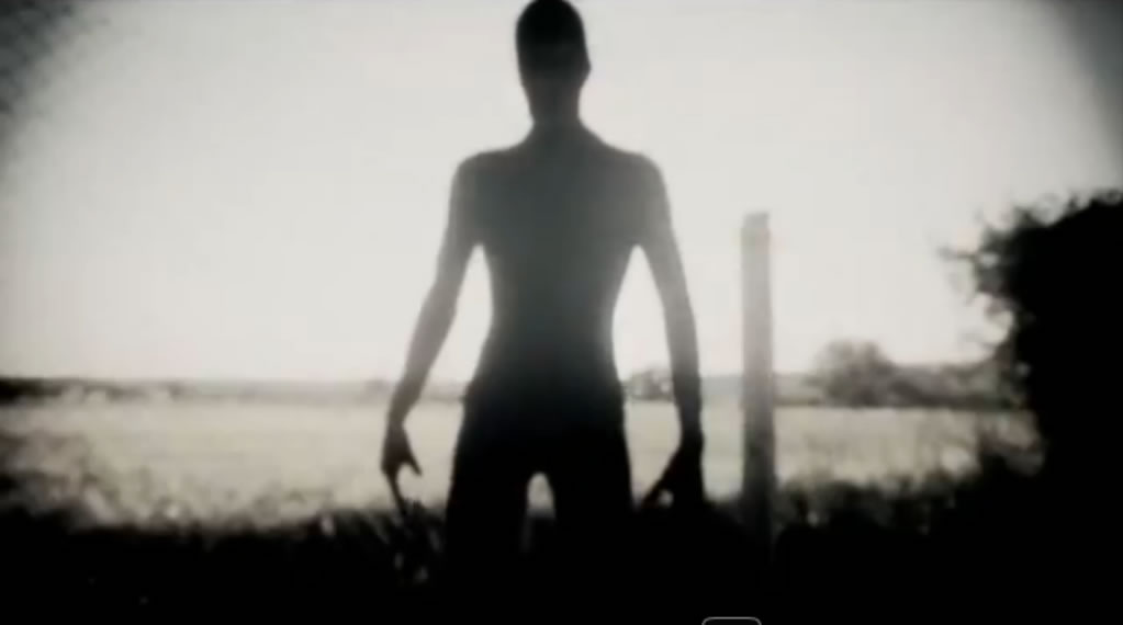 sombras acercandose imagen