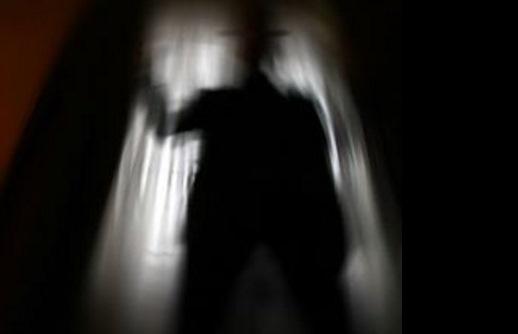 sombra encima de ti