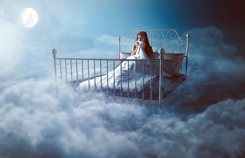 sueño lucido imagen 1