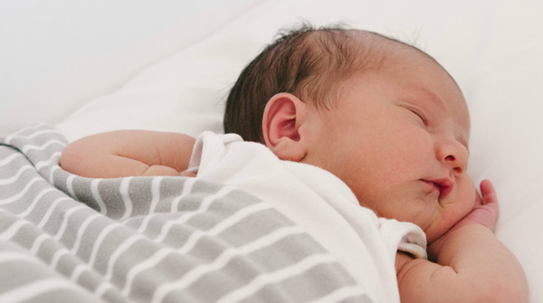 como sueñan los bebes