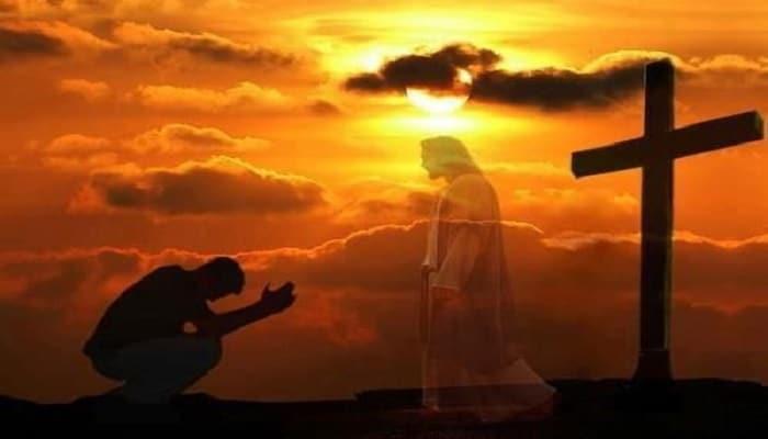soñar con jesus sanando mi cuerpo