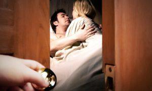Soñar que tu pareja te es infiel