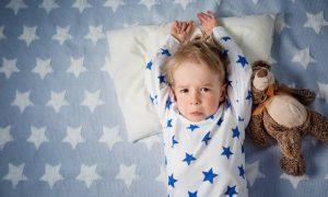 ¿Como sueñan los bebés?