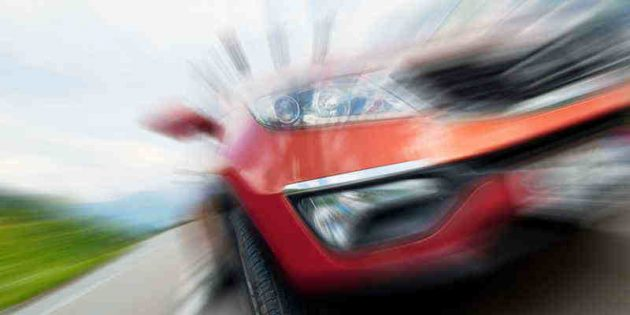 soñar con auto sin frenos