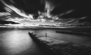 ¿Qué significa soñar en blanco y negro?