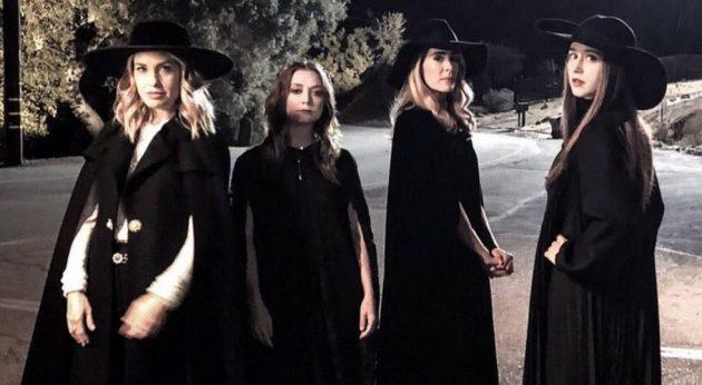 brujas te capturan sueños