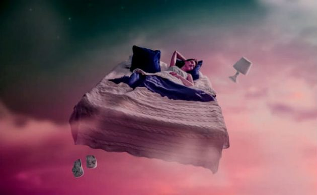 cuantos sueños puedo tener en un noche