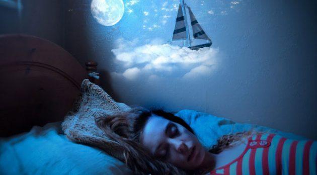 cuantos sueños se pueden tener en un noche