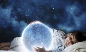 ¿Cuantos sueños se pueden experimentar en una noche?