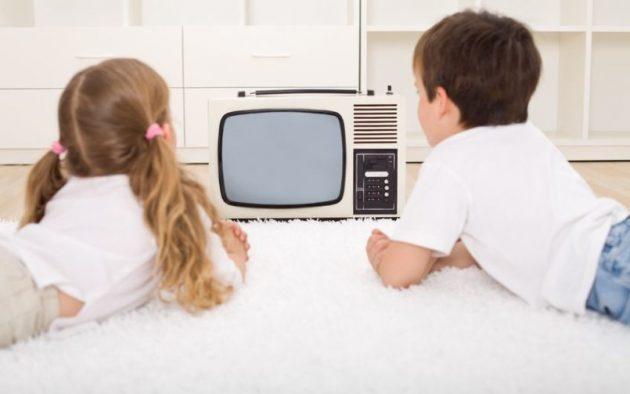 soñar con televisor apagado