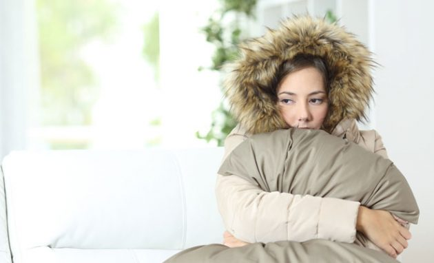 soñar con frío 1