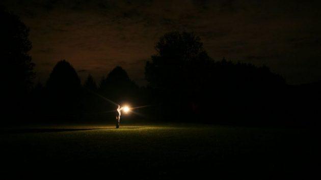 soñar con la oscuridad 1