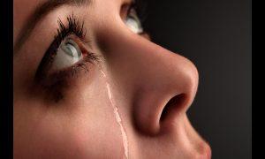 Soñar con tu Madre llorando