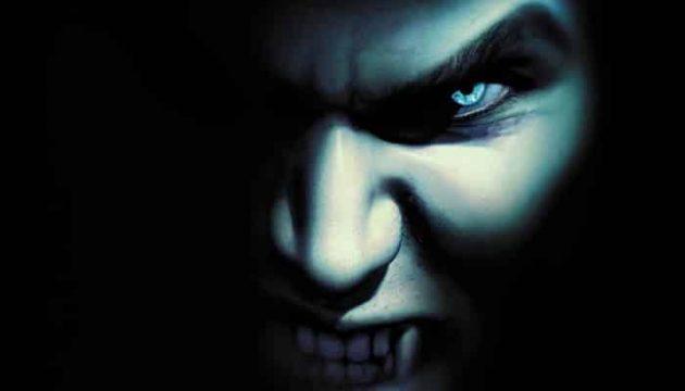 soñar con vampiros 1