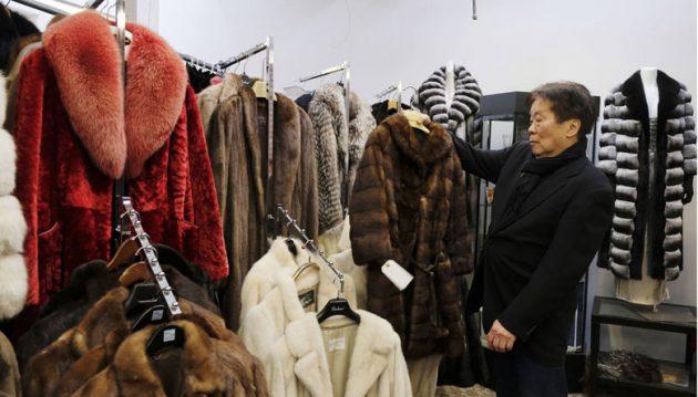 soñar que regalas un abrigo