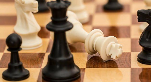 soñar con ajedrez