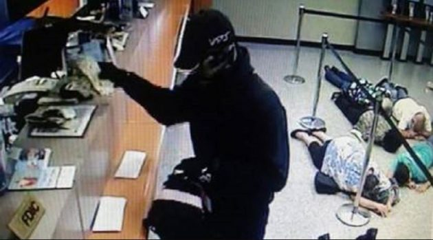 robo de banco imagen 1