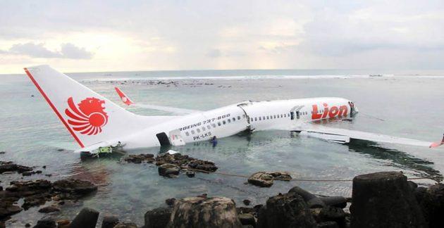 soñar con accidente de avión imagen