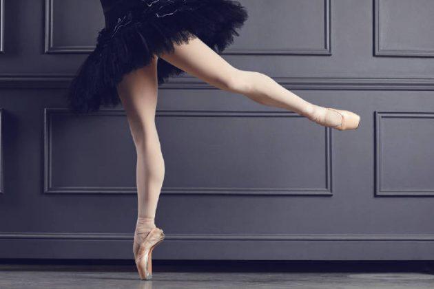 soñar con bailarina imagen 1