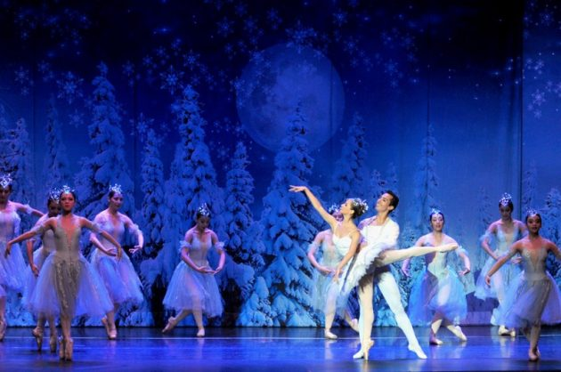 soñar con bailarina imagen 2