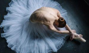 Soñar que eres una Bailarina