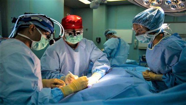 soñar con intervención operación cirugía