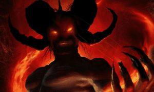 Soñar que el Diablo te Visita