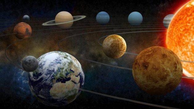 soñar con planetas imagen