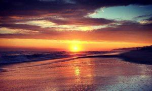 Soñar con una Hermosa Puesta de Sol (Significado)