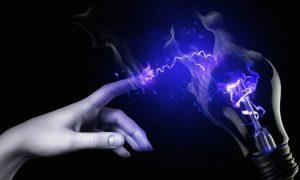 Soñar con Descarga Eléctrica