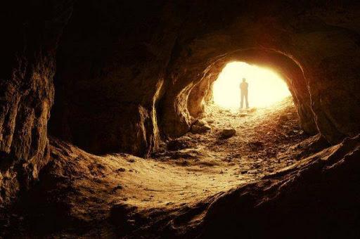 soñar con cuevas imagen 4