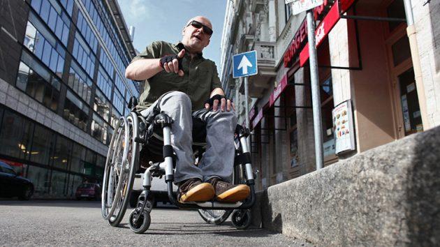 soñar con silla de ruedas