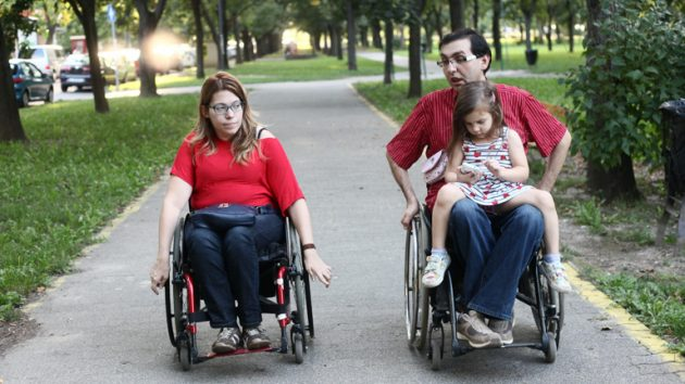 significado soñar con silla de ruedas