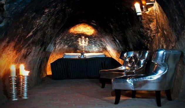 soñar con cueva imagen 2