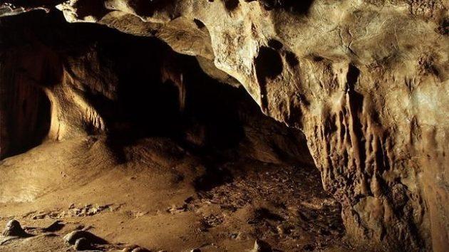 soñar con cueva imagen 3