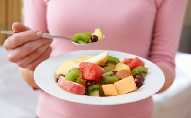 soñar que comes frutas imagen