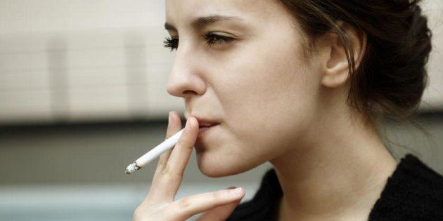 soñar con fumar imagen 2
