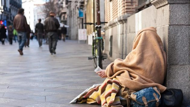 soñar con indigentes imagen 5