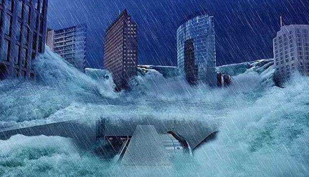 soñar con inundaciones imagen