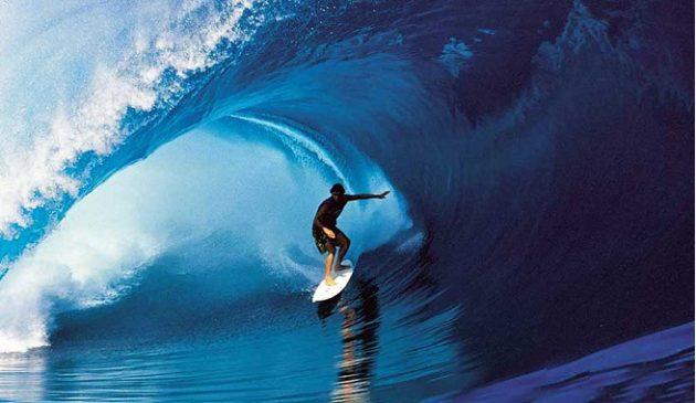 soñar con surfear imagen
