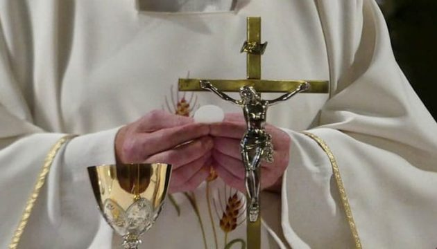 soñar con sacerdotes imagen 1