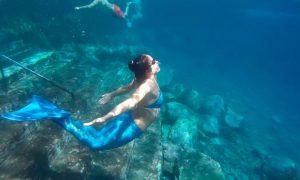 Soñar que eres una Sirena