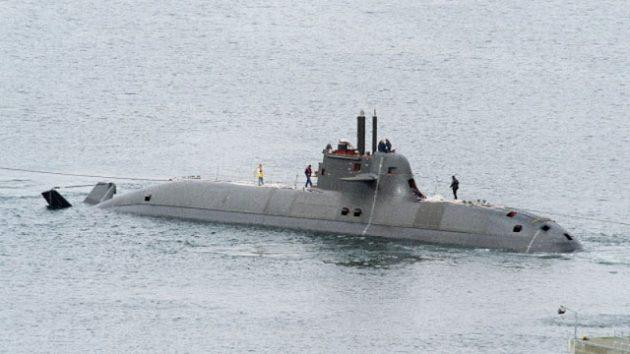 soñar con submarino imagen 2