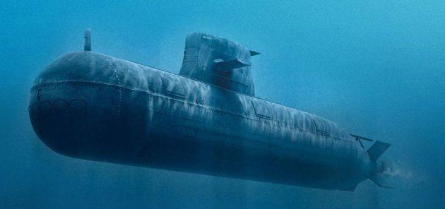 soñar con submarino imagen 4
