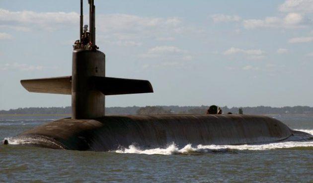 soñar con submarino imagen 5