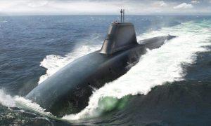 Soñar que Viajas en un Submarino